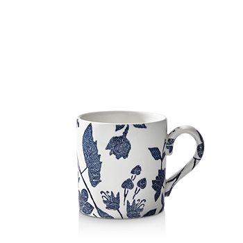 Ralph Lauren - Burleigh Garden Vine Mug