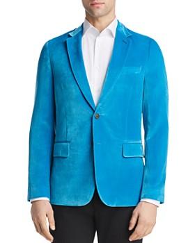 Paul Smith - Slim Fit Velvet Sportcoat