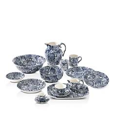 Ralph Lauren - Faded Peony Dinnerware Collection
