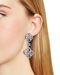 Dannijo - Jaws Earrings