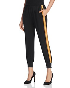 Kobi Halperin - Side-Stripe Jogger Pants