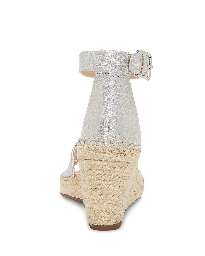 a4994120b78 Women's Leera Suede Espadrille Wedge Sandals
