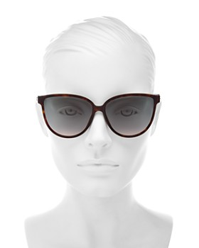 Fendi - Women's Round Sunglasses, 59mm