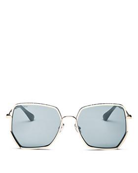 6df32789da0 Jimmy Choo - Women s Aline Square Sunglasses