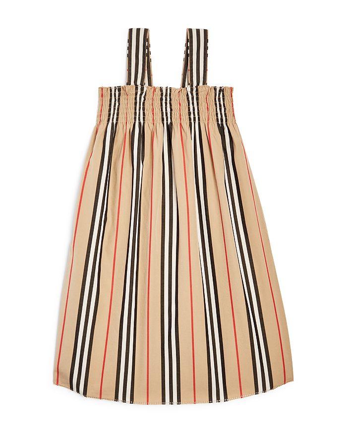 Burberry - Girls' Junia Icon Stripe Dress - Little Kid, Big Kid