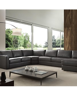 Cool Luxury Sectional Sofas Designer Sectional Couches Gmtry Best Dining Table And Chair Ideas Images Gmtryco