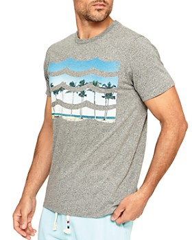 SOL ANGELES - Summer Daze Waves Graphic Tee