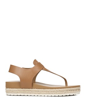 ff9db2dba32f ... Vince - Women s Flint Platform Thong Sandals