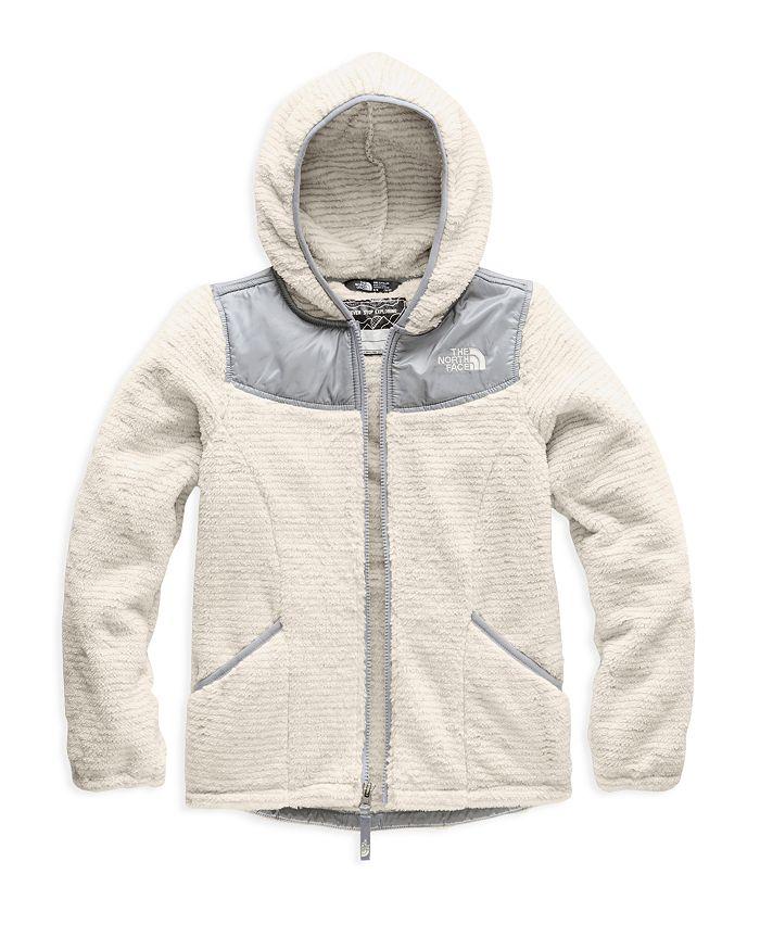 The North Face® - Unisex Vintage Oso Fleece Hoodie - Big Kid