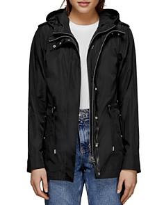 Mackage - Melita Short Raincoat