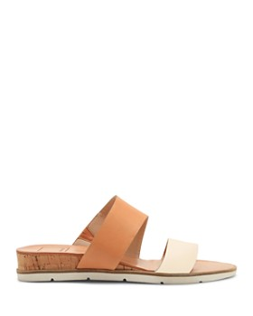 Dolce Vita - Women's Vala Slide Sandals
