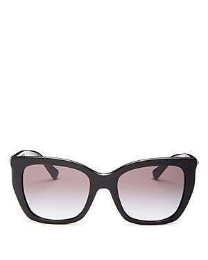 Valentino Women\\\'s Rockstud Square Sunglasses, 53mm-Jewelry & Accessories
