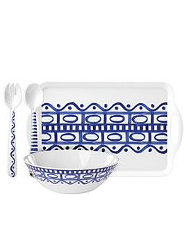 Dansk - Arabesque Melamine Serveware Collection