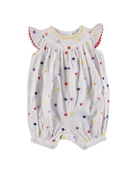 Stella McCartney - Girls' Multicolored Star Romper - Baby