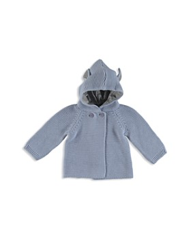 Stella McCartney - Boys' Animal Ear-Hood Cardigan - Baby