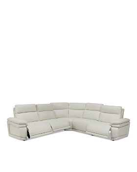 Chateau D'ax - Brooks 2-Piece Sectional - 100% Exclusive