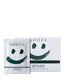 SHIFFA - Amuse Dissolvable Microneedles Patches