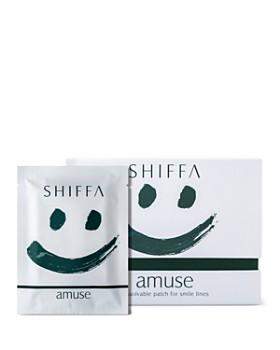 SHIFFA - Amuse Dissolvable Microneedles Patches, Set of 24