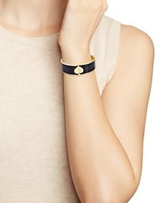 kate spade new york - Spade Bangle Bracelet