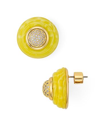 kate spade new york - Round Earrings