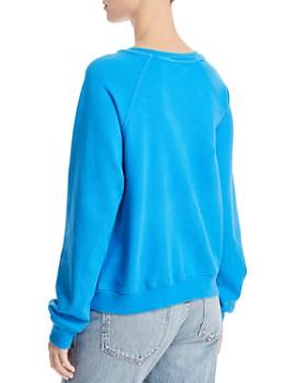 Hudson - Raglan-Sleeve Sweatshirt