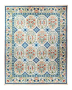 Solo Rugs - Salamanca Suzani Area Rug Collection