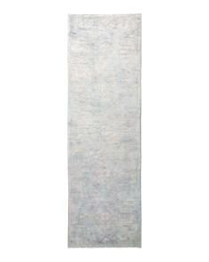 "Solo Rugs - Vita Vibrance Runner Rug, 2'7"" x 8'5"""