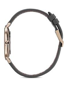 HUGO - #EXPRESS Carnation Gold Dial Watch, 35mm