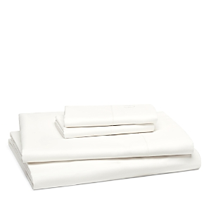 Amalia Home Collection 400TC Percale Sheet Set, King - 100% Exclusive
