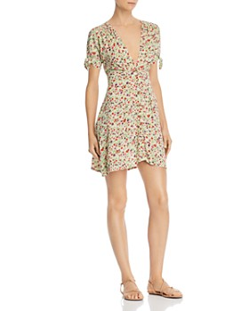 Faithfull the Brand - Marianne Mini Dress