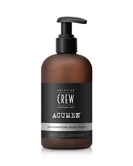 American Crew Acumen - ACUMEN™ Invigorating Body Wash - 100% Exclusive
