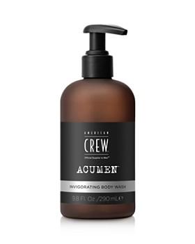 American Crew Acumen - ACUMEN™ Invigorating Body Wash - 100% Exclusive