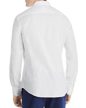 Dylan Gray - Classic Fit Poplin Shirt