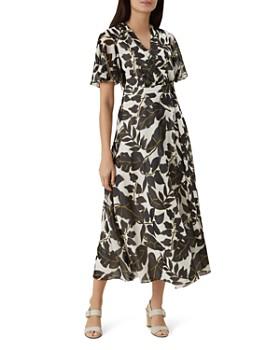 5871740175 HOBBS LONDON Women s Dresses  Shop Designer Dresses   Gowns ...