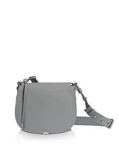 ALLSAINTS - Captain Lea Saddle Crossbody