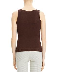 Theory - Sleeveless Knit Top