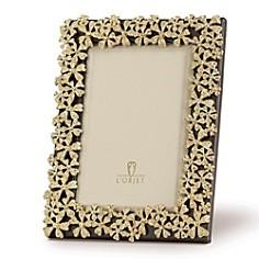 """L'Objet """"Gold Garland"""" Frames - Bloomingdale's_0"""