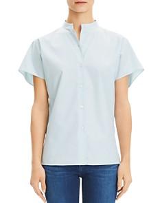 Theory - Dolman-Sleeve Shirt