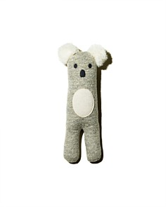 Albetta - Small Soft-Knit Koala - Ages 0+