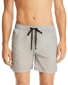 Everest Isles - Swimmer Swim Shorts