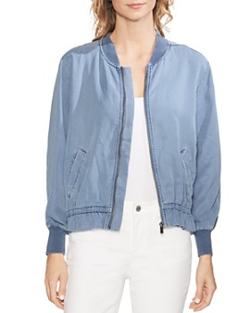 ec812072968 Womens Bomber Jacket - Bloomingdale s