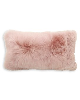 "Mitchell Gold Bob Williams - Alpaca Pillow, 22"" x 11"""