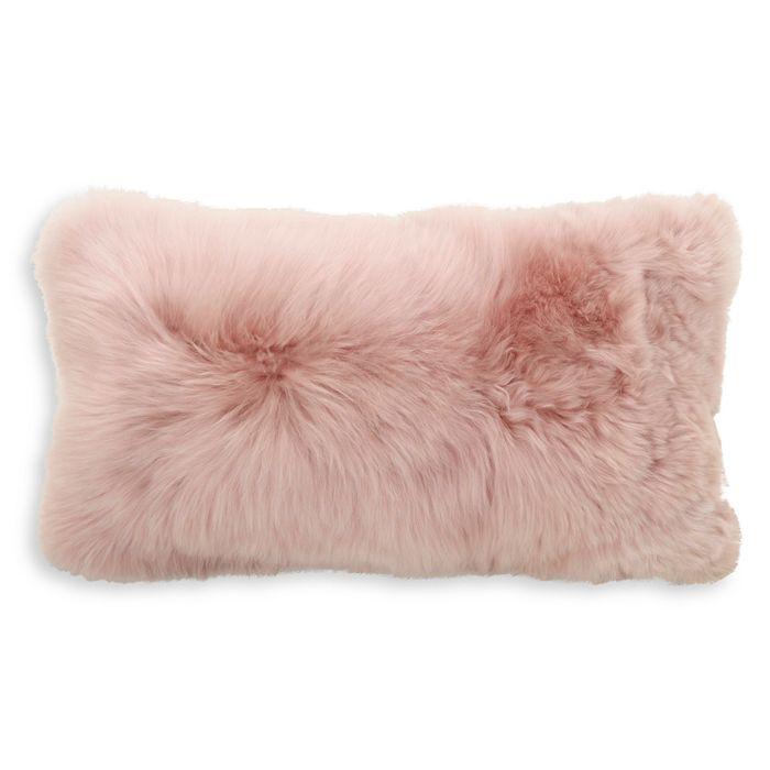 """Mitchell Gold Bob Williams - Alpaca Pillow, 22"""" x 11"""""""