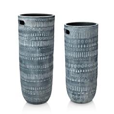Jamie Young - Zion Ceramic Vases