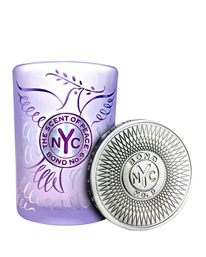 Bond No. 9 New York Scent of Peace Scented Candle