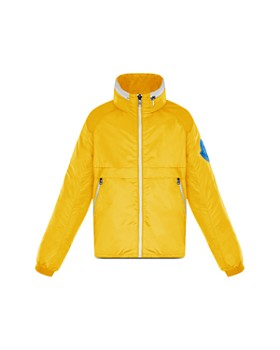 Moncler - Unisex Octagon Windbreaker Jacket - Little Kid