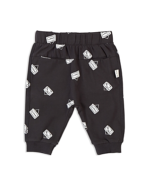 Miles Child Boys' Hand-Picked Knit Jogger Pants - Little Kid