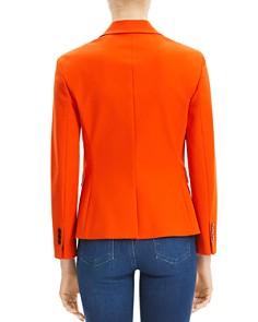 Theory - Shrunken Tailored Blazer
