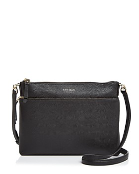 kate spade new york - Medium Pebbled Leather Crossbody ... e2f1f4c83c69