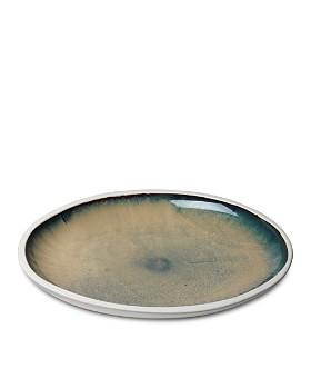 Jamie Young - Santorini Large Low Rim Bowl